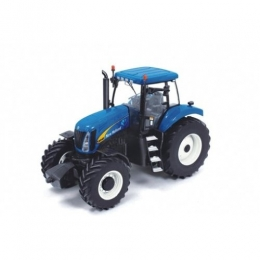 Britains 42112: New Holland T8040 Tractor